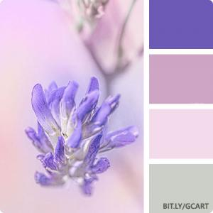 Artwork Color Palette - Cysur